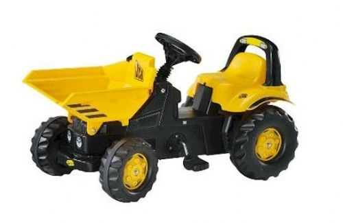 JCB ROLLY KID DUMPER